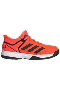 adidas Performance - UBERSONIC 4 K - Multicourt tennis shoes - orange - 10