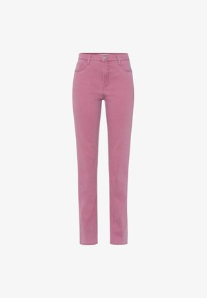 STYLE MARY - Slim fit jeans - magnolia