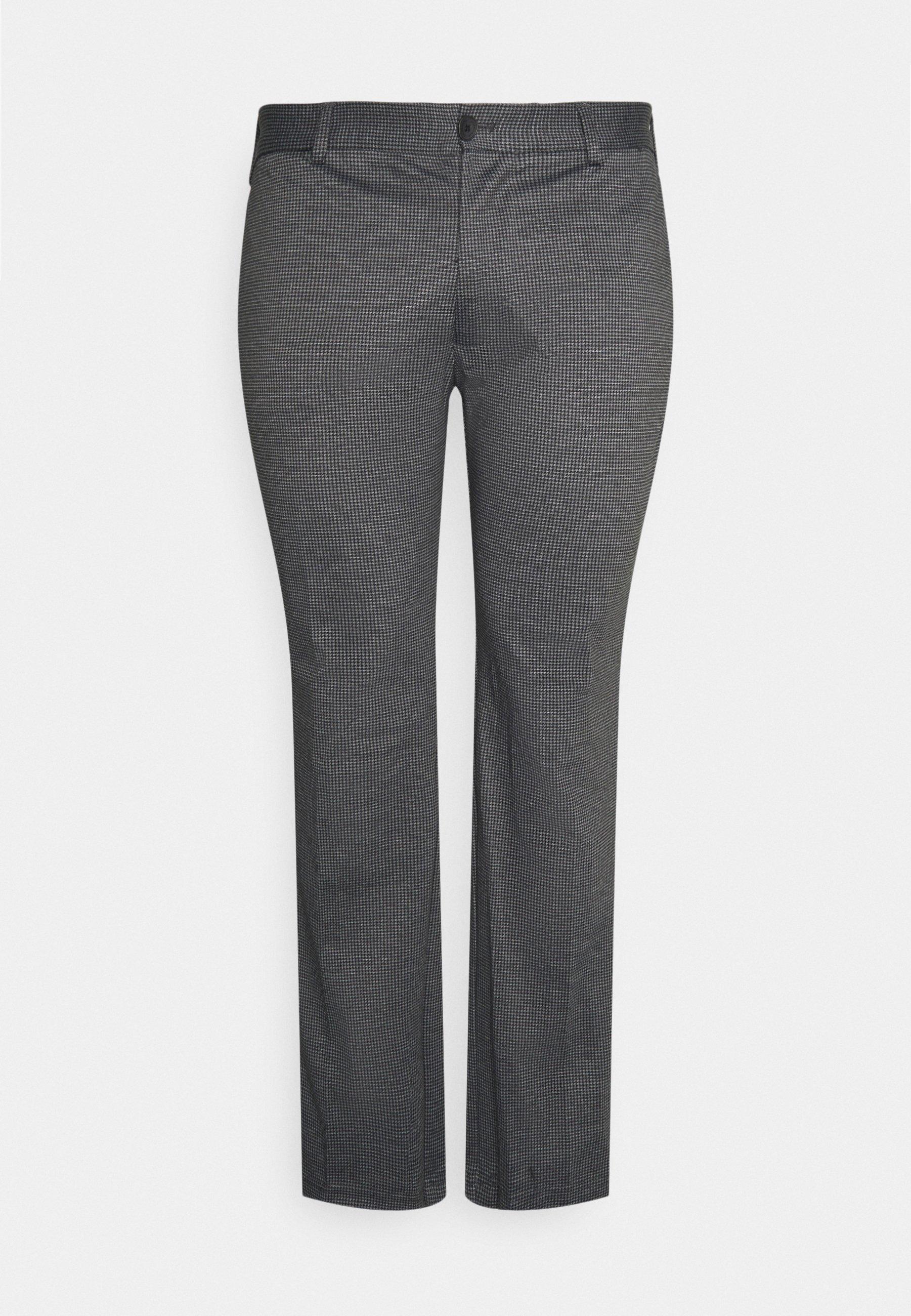 Men JJIMARCO JJPHIL NOR HOUND - Trousers