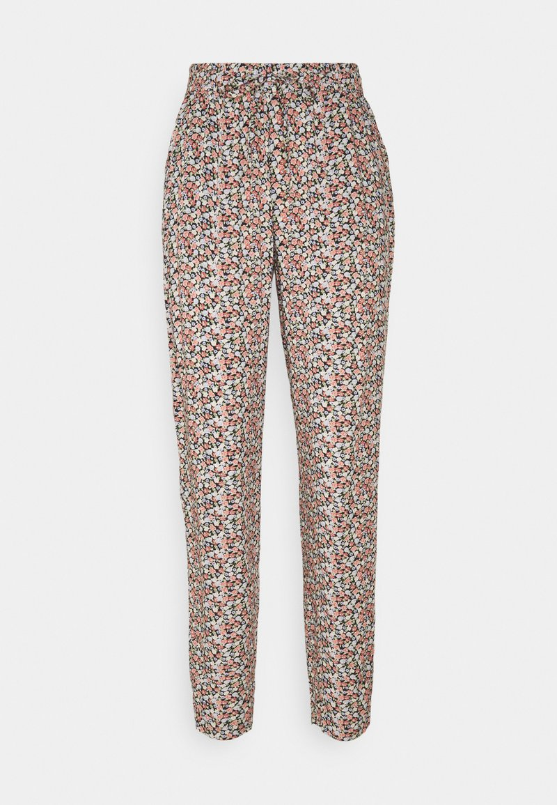 b.young - JOELLA   - Trousers - multi-coloured