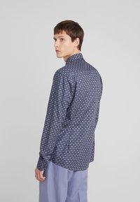 Eton - SLIM FIT - Shirt - dark blue - 2
