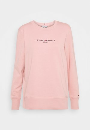 REGULAR - Sweatshirt - soothing pink