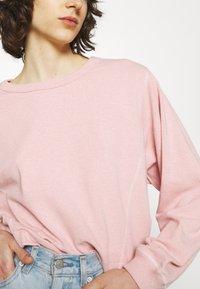 American Vintage - LIFBOO - Sweatshirt - bisou - 6