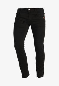 Cars Jeans - PRINZE - Kalhoty - black - 3