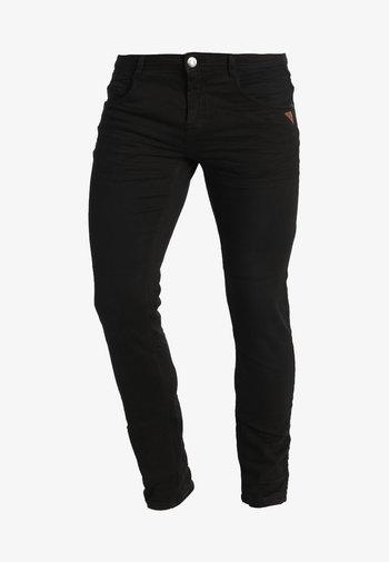 PRINZE - Kalhoty - black