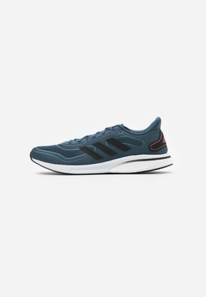 SUPERNOVA M - Neutral running shoes - legend blue/core black/sigal pink