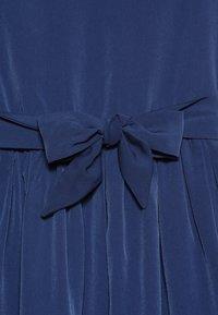 Friboo - Day dress - true navy - 4
