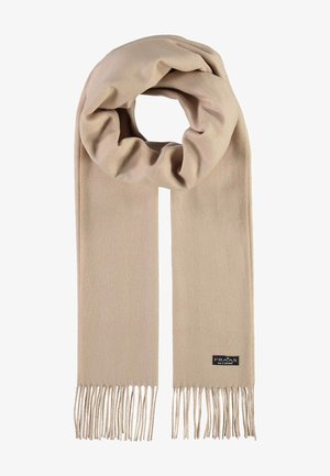 MADE IN GERMANY - Scarf - beige