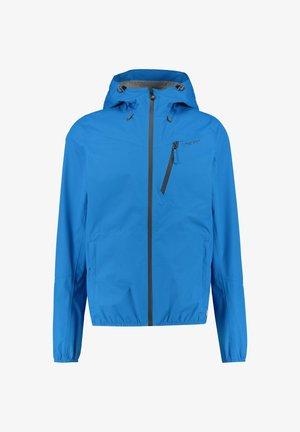"""MERU HERREN REGENJACKE """"CROMWELL"""" - Waterproof jacket - blue"""