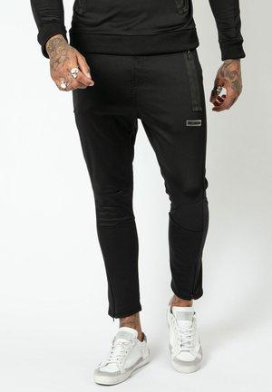 SHADOW  - Spodnie treningowe - black