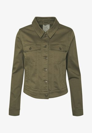 VMHOT SOYA JACKET - Summer jacket - green