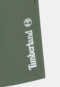 Timberland - BERMUDA - Shorts - green - 2
