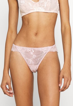 CLANCY BRIEF - Briefs - pink