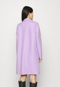 Oakwood - PEONY - Klassinen takki - lilas - 2