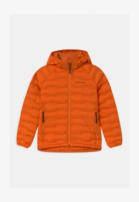 Peak Performance - JUNIOR ARGON LIGHT HOOD UNISEX - Zimní bunda - orange altitude - 0