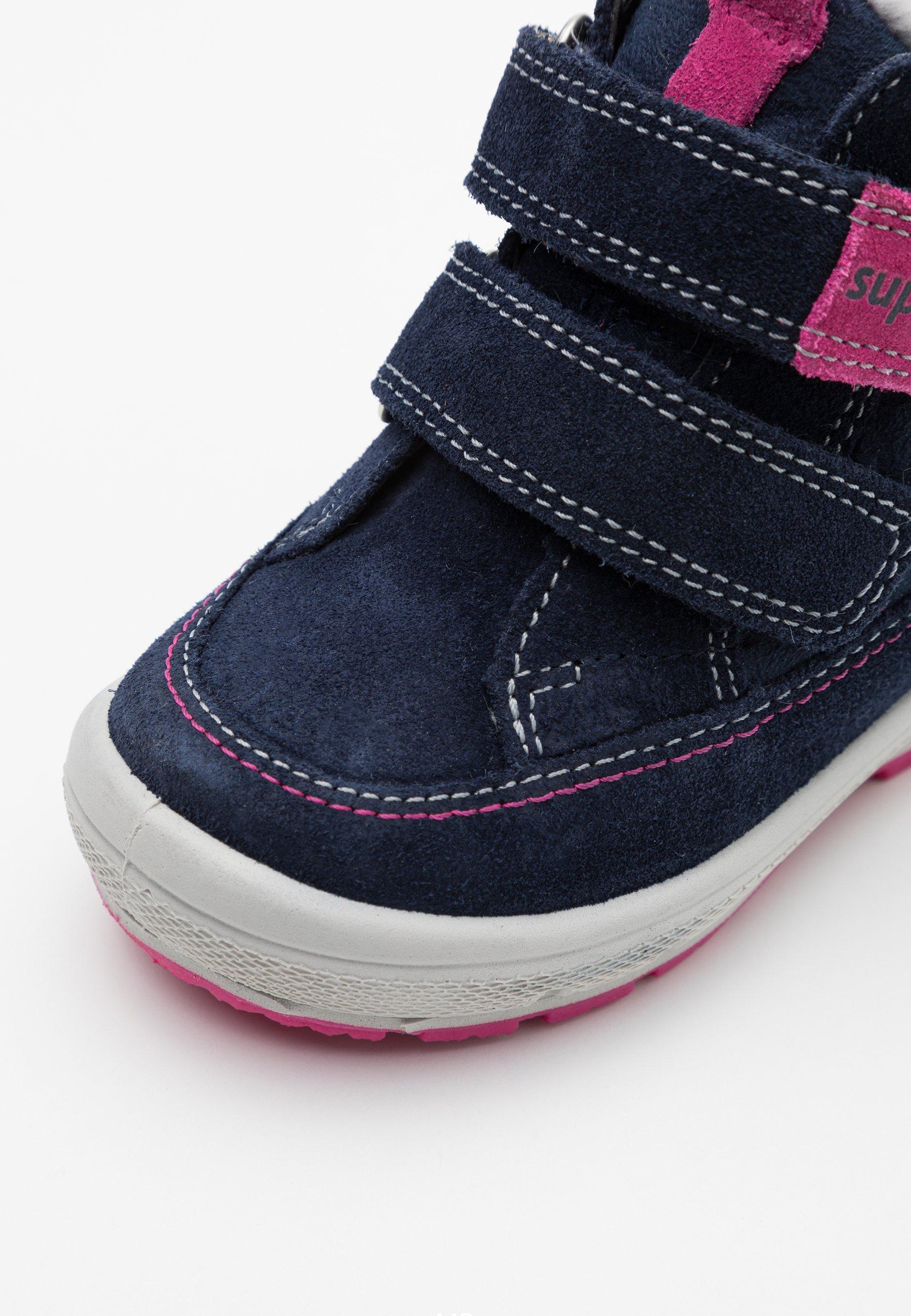 Kids GROOVY - Winter boots