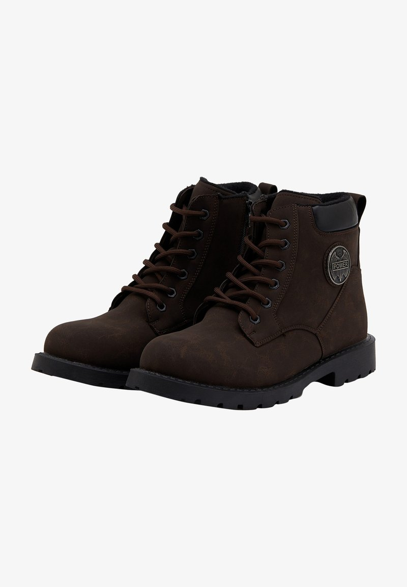 DeFacto - Winter boots - brown