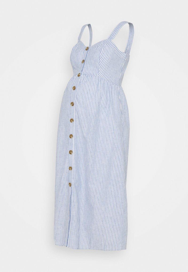 Seraphine - ADALIA - Korte jurk - blue