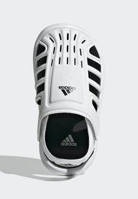 adidas Performance - Walking sandals - white - 1