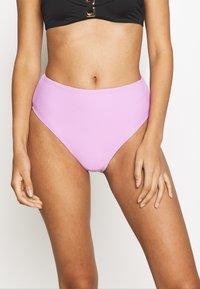 Billabong - TANLINES MAUI - Bas de bikini - lit up lilac - 0