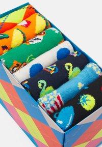 Happy Socks - 7 DAYS SOCKS GIFT UNISEX 7 PACK - Socks - multi - 2