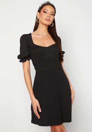 NOVALEE  - Jerseyklänning - black
