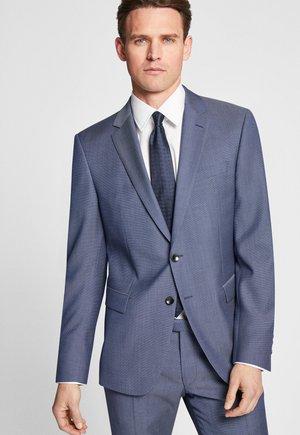 HERBY - Suit jacket - medium blue