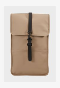 Rains - BACKPACK - Batoh - beige - 5