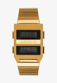 adidas Originals - ARCHIVE M3 - Digitaal horloge - gold-coloured - 2