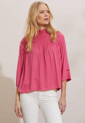 KIMBERLY - Blouse - pink porcelain