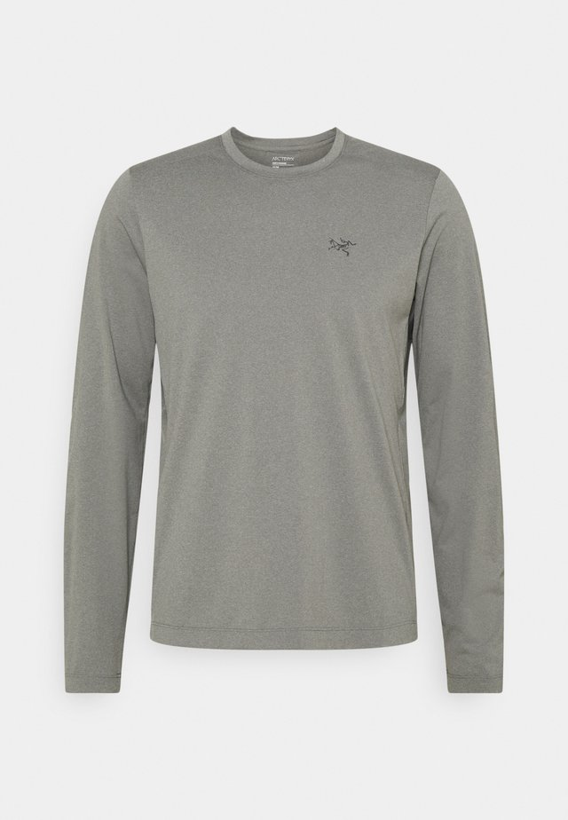 REMIGE MENS - Long sleeved top - cryptochrome