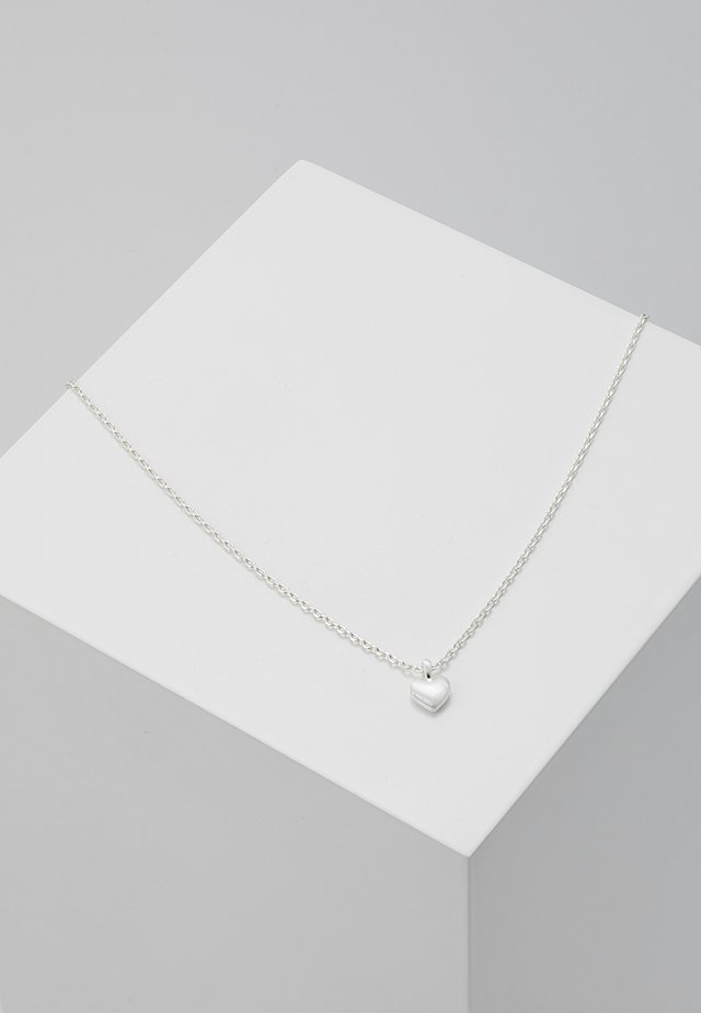 NECKLACE  SOPHIA - Ketting - silver-coloured
