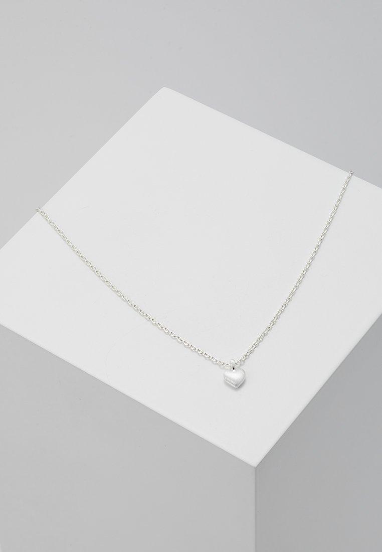 Pilgrim - NECKLACE  SOPHIA - Necklace - silver-coloured