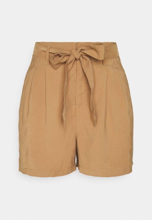 ONLMAGO LIFE - Shorts - toasted coconut