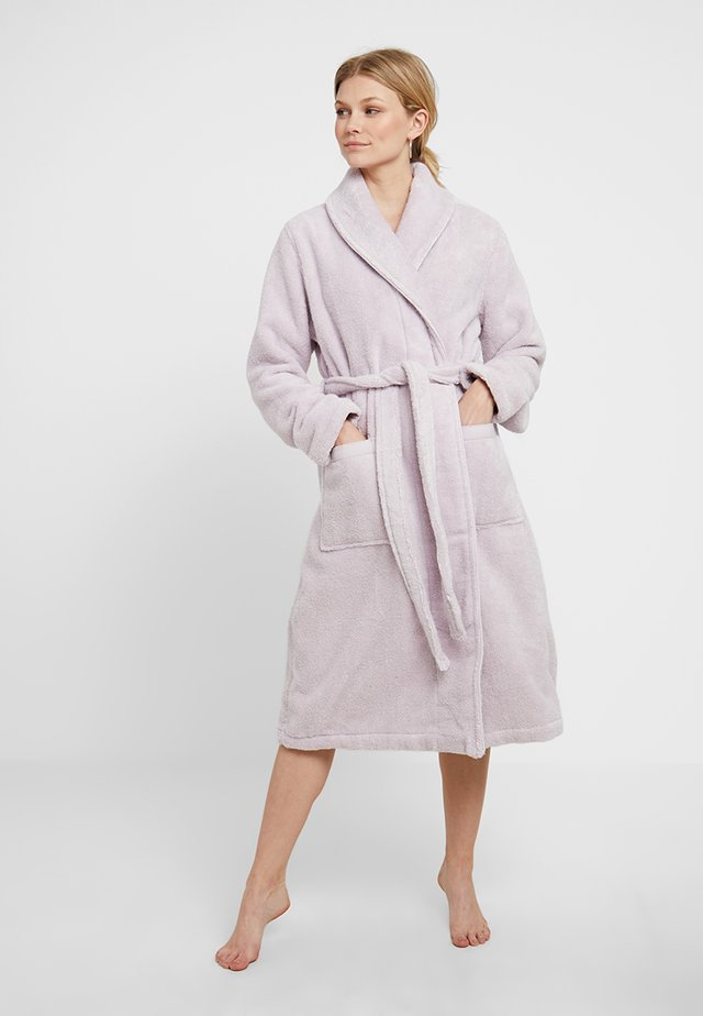 SCALA - Dressing gown - pink