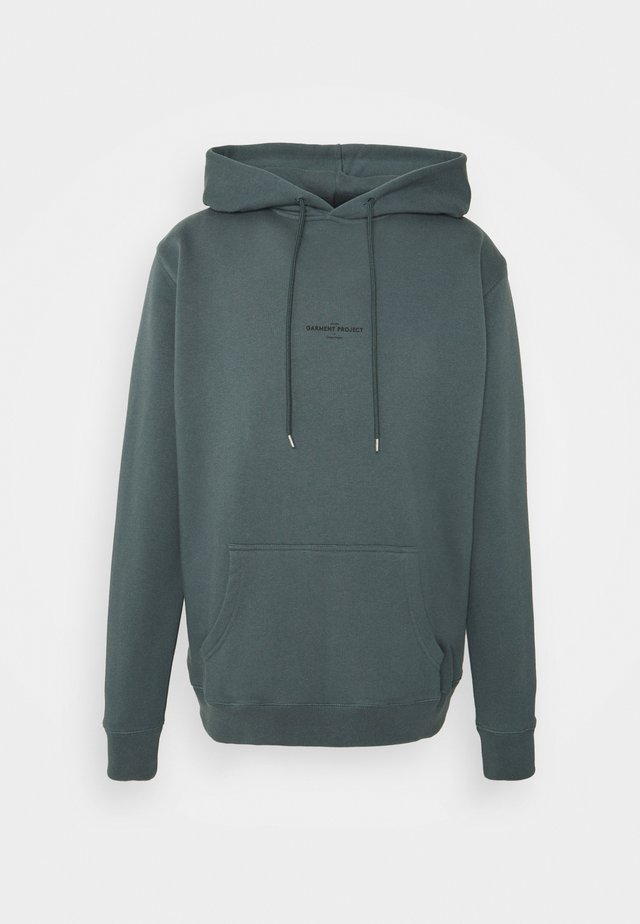 Sweatshirt - balsam green