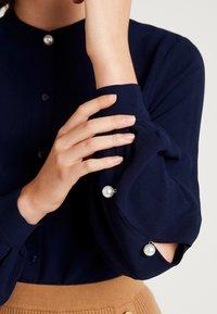 Molly Bracken - LADIES - Blouse - navy blue - 5