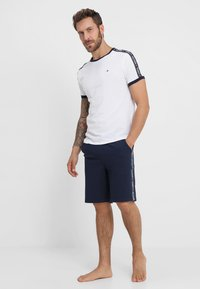 Tommy Hilfiger - Pyjamabroek - blue - 1