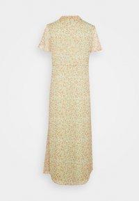 Vero Moda Petite - VMKAY ANKLE SHIRT DRESS PETITE - Maxi dress - laurel green - 1