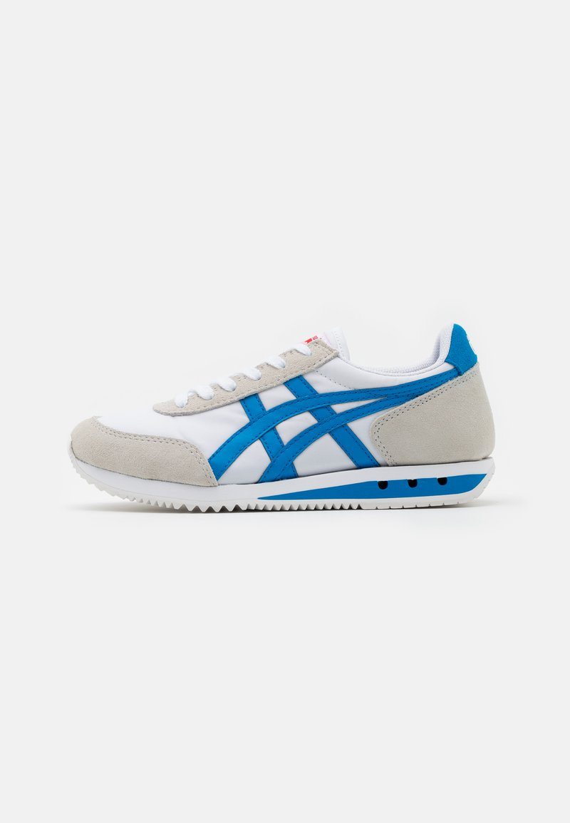 Onitsuka Tiger - NEW YORK INUSEX  - Joggesko - piedmont grey/ deep mars
