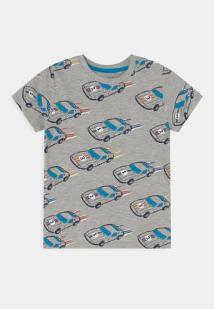 CAR - T-shirts print - grey