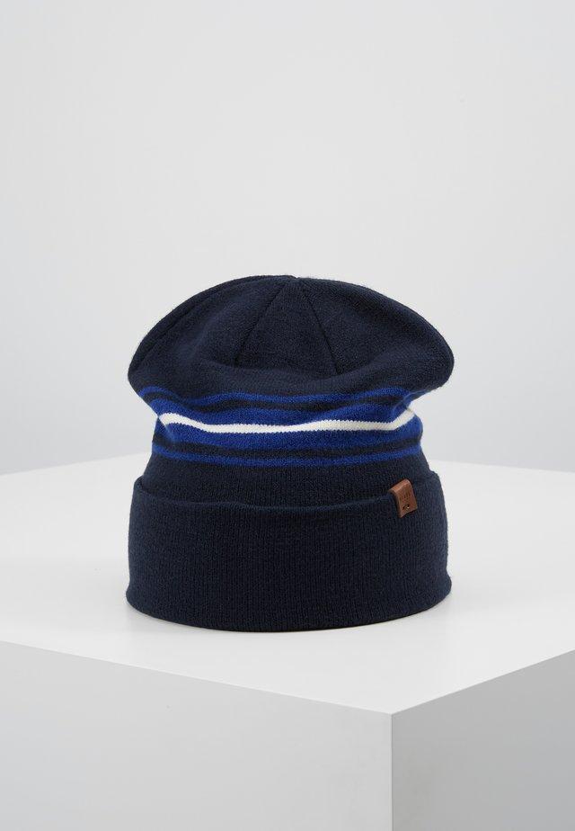 ANDO BEANIE - Gorro - old blue