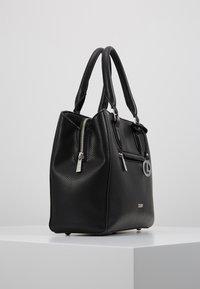 L. CREDI - ELECTRA - Handbag - schwarz - 3
