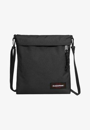 LUX CORE COLORS - Across body bag - black