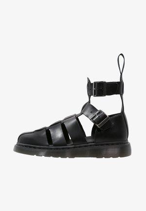 GERALDO - Sandaler - black