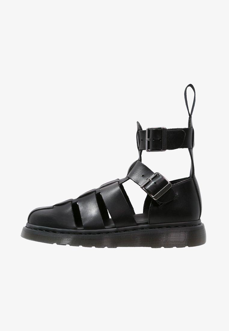 Dr. Martens - GERALDO - Sandals - black