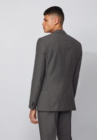 BOSS - HUGE/GENIUS - Suit - grey - 2