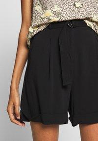 Soft Rebels - SRKATRINA - Shorts - black - 4