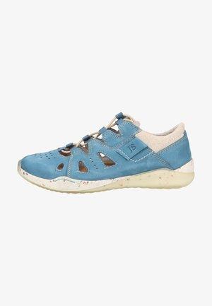 Sneakersy niskie - blau-kombi
