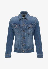 Lee - RIDER - Veste en jean - mid visual cody - 6